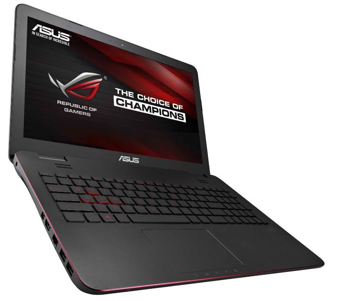 Asus ROG GL551JW-DS74 and GL551JW-DS71