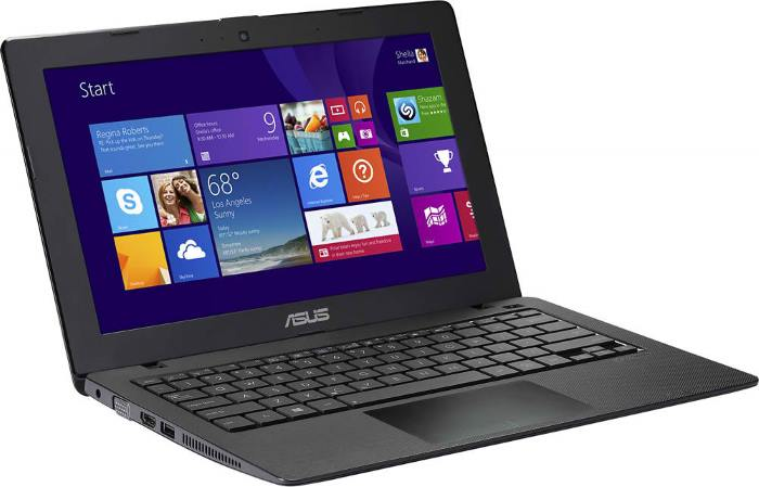 Drivers Asus X200MA Laptop