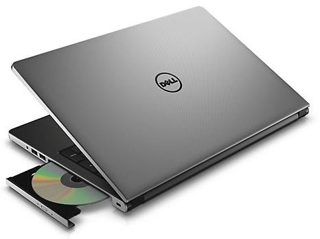 Dell Inspiron 15 5000 5558 (i5558) Silver Version