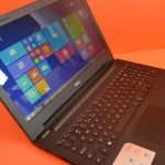 Dell Inspiron 15 i3543-2501BLK Signature Edition Laptop
