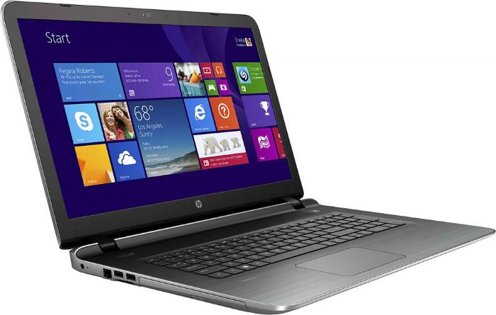 Image result for hp pavilion 17 specs