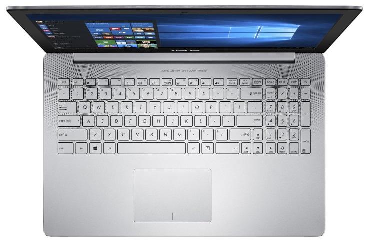 ASUS ZenBook Pro UX501VW-DS71T