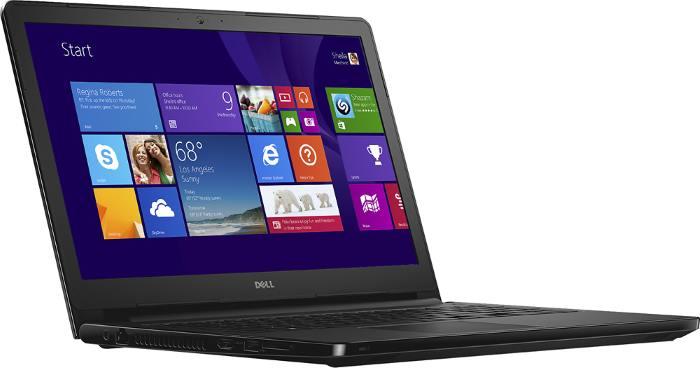 Dell Inspiron I5558-5003BLK I5558-2571BLK
