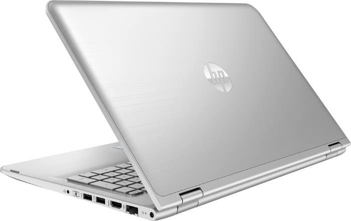 HP ENVY m6-w101dx x360 Vista