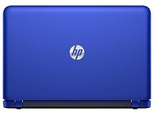 HP Pavilion 17t 2015 Blue