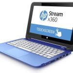 HP Stream x360 11-p091nr Signature Edition Laptop