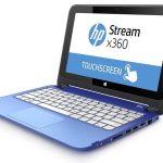 HP Stream x360 11-p091nr Signature Edition Laptop