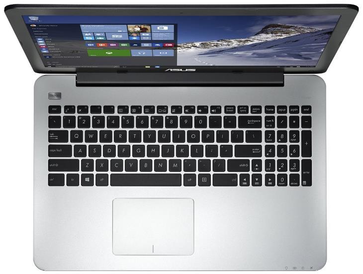 ASUS F555LA-AB31 15.6-Inch Full HD Laptop Core i3, 4GB RAM, 500GB HDD, Windows 10 2
