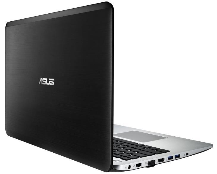 ASUS F555LA-AB31 3