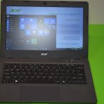 Acer Aspire One Cloudbook 11 AO1-131-C9PM AO1-131-C1G9 Signature Edition
