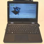 Acer Aspire R 11 R3-131T-P344 R3-131T-P7HA Signature Edition