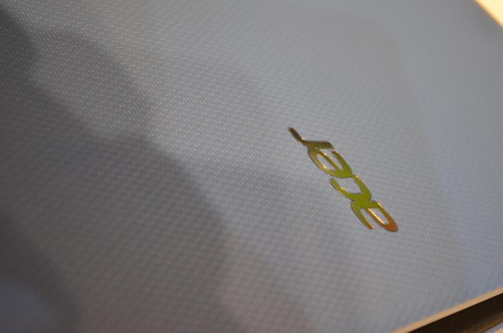 Acer Aspire R 11 R3-131T-P344 R3-131T-P7HA Signature Edition Lid