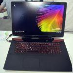 Lenovo IdeaPad Y700 17.3-Inch
