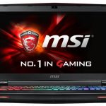 MSI GT72 Dominator(-019) 6th Gen Intel Core 9S7-178211-019