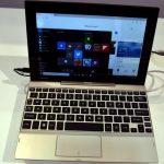 Toshiba Satellite Click 10 LX0W-C32 LX0W-C64 2-in-1 PC
