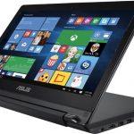 Asus Q302LA-BHI3T11 2-in-1 Touchscreen Laptop