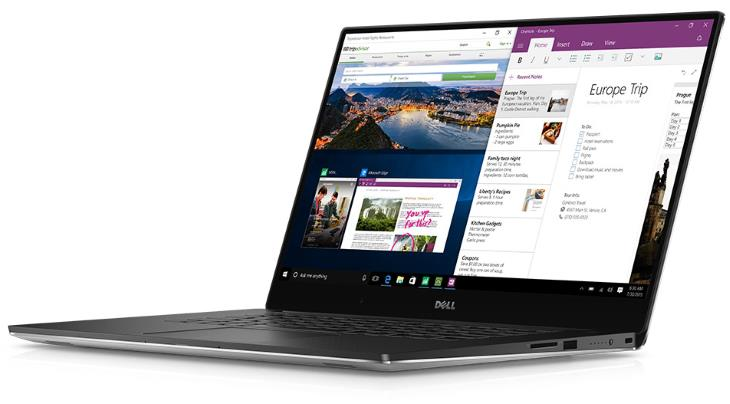 Dell Xps 15 9550 Premium Class 15 6 Quot Notebook With Thin