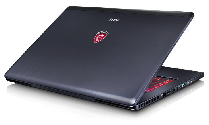 MSI GS70 Stealth Pro-006 6th Gen 970M 9S7-177515-006