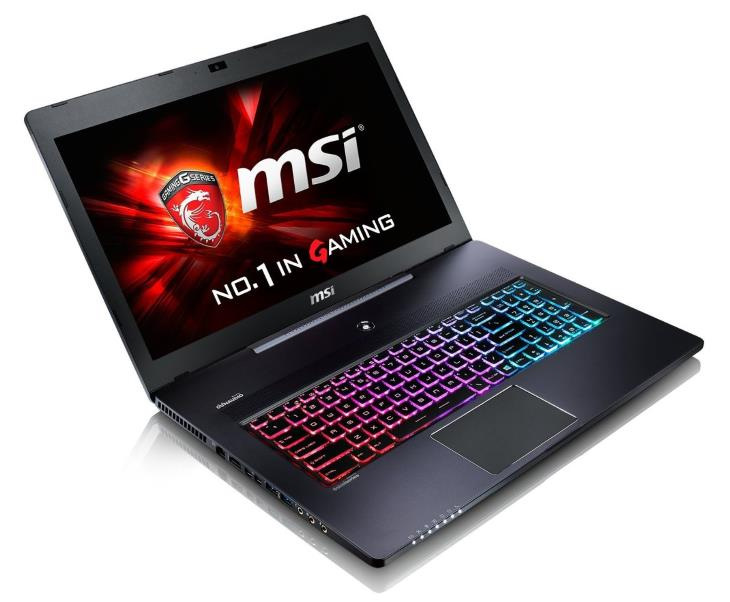 MSI GS70 Stealth Pro-006 6th Gen 970M