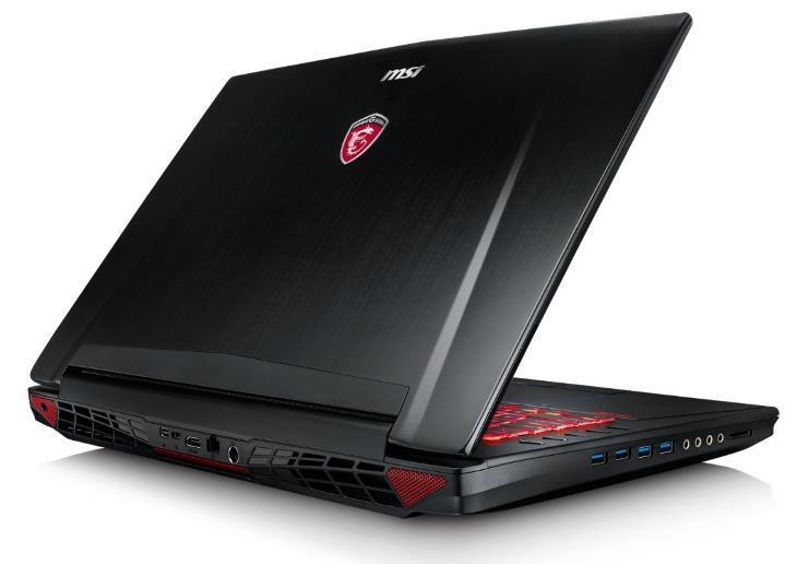 MSI GT72 Dominator Pro G-034 9S7-178211-034 2
