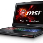 MSI GT72 Dominator Pro G-034 with 6th Gen Intel Core