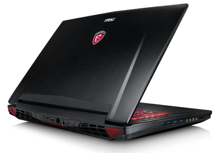 0d704490ff8a MSI GT72S Dominator G(-037) 17.3