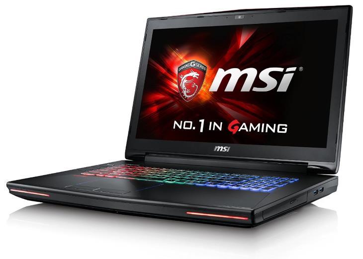 MSI GT72S Dominator G(-037)