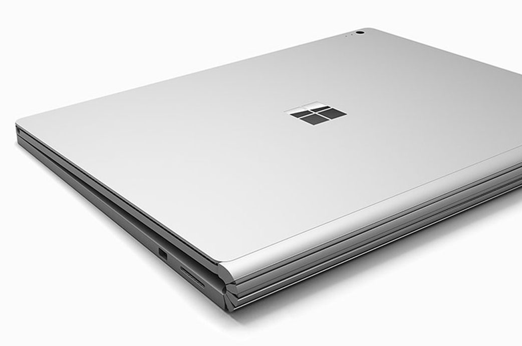 Microsoft Surface Book CR9-00001, SX3-00001, CQ9-00001, CR9-00001