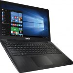 Asus X553SA-BHCLN10 - 15.6 Laptop - Intel Celeron - 4GB Memory - 500GB Hard Drive - Black