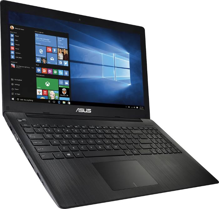 "10 Photos 15 Reviews: Asus X553SA-BHCLN10 15.6"" Laptop With Intel Celeron / 4GB"