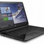 HP Black 15.6 15-f209wm Laptop PC with Intel Celeron N2840 Processor, 4GB Memory, 500GB Hard Drive and Windows 10 Home Walmart Black Friday $199