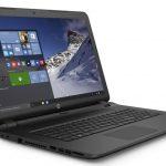 "HP Black 17.3"" 17-p121wm Laptop PC with AMD A6-6310 Processor, 4GB Memory, 500GB Hard Drive and Windows 10 Home Walmart Black Friday 2015 $299"