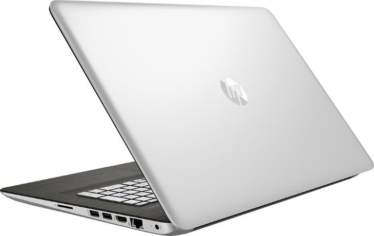 HP Envy 17t - 17t-n100 Laptop 2
