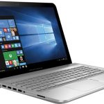 HP Envy m6-ae151dx 15.6 Touch-Screen Laptop - Intel Core i5 - 6GB Memory - 1TB Hard Drive - Natural Silver