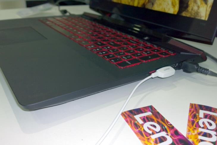 Lenovo Y700 80NW000PUS 4