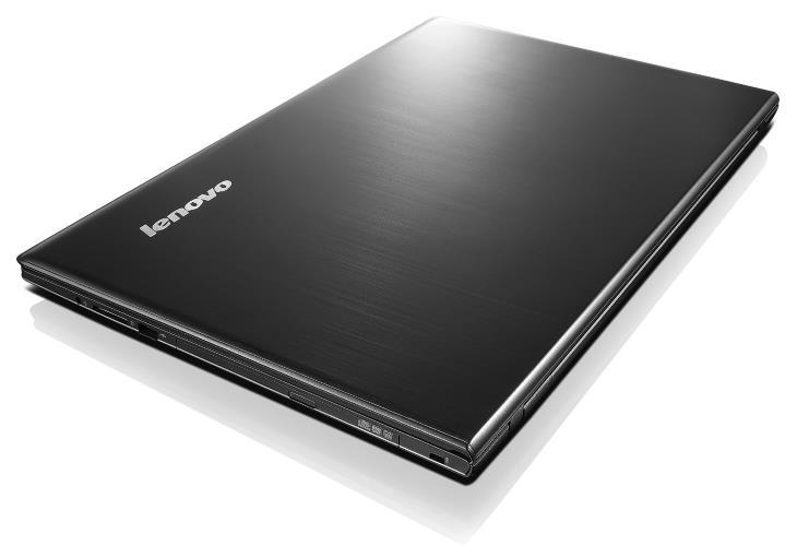 Lenovo Z70 17,3 hüvelykes laptop (Core i7, 16 GB RAM, 1 TB + 8 GB-os HDD, a Windows 10) 80FG00DCUS 2