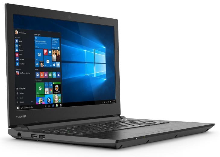 """Toshiba Satellite CL45-C4330 14"""" Laptop PC (Intel Celeron ..."""