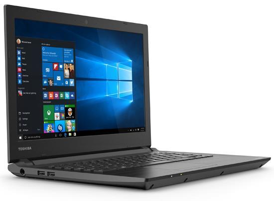 Toshiba Satellite CL45-C4370 Laptop With 14