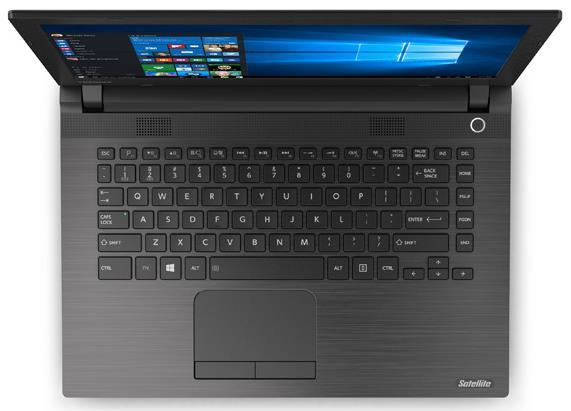 6dd0dc89ebaa Toshiba Satellite CL45-C4370 Laptop With 14