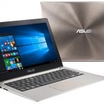 Asus ZenBook UX303UA(-DH51T) 13.3 FHD Touch Laptop, Intel Core i5, 8GB RAM, 256GB SSD, Windows 10