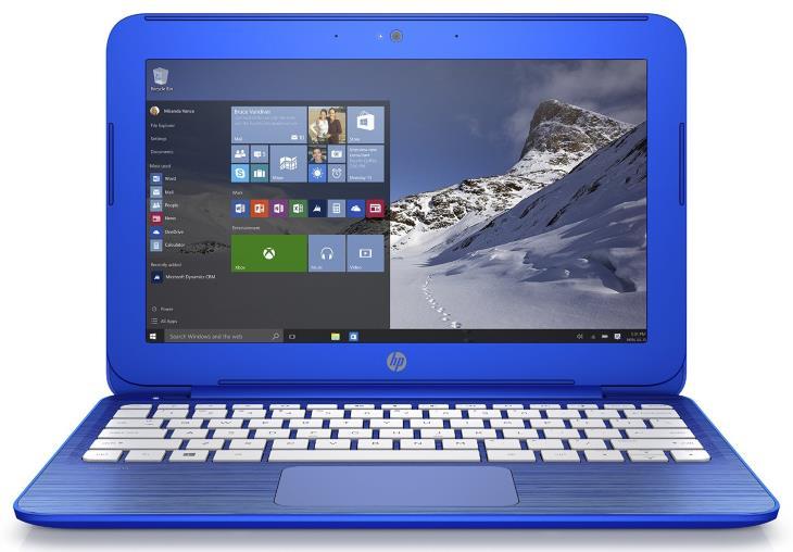 HP Áramlat 13,3 hüvelykes laptop (Intel Celeron, 2 GB RAM, 32 GB-os SSD, kobaltkék, Violet Purple) az Office 365 Személyes egy évre 13-c110nr 13-c120nr