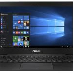 Asus ZenBook UX305CA-EHM1 & UX305CA-DHM4T 13.3 Laptops (FHD & Quad-HD+, Optional Touch, 6th Gen. Intel Core M, 8 GB RAM, 256 GB SSD)