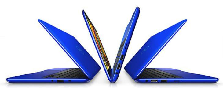 Dell Inspiron 11 3000 3162 Blue