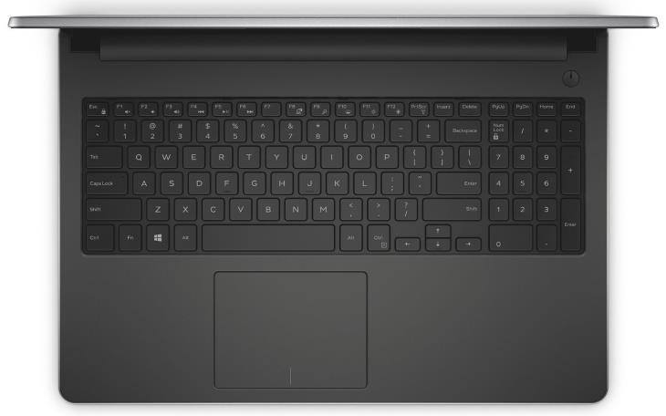 Dell Inspiron 15 5000 5559 Laptop 2