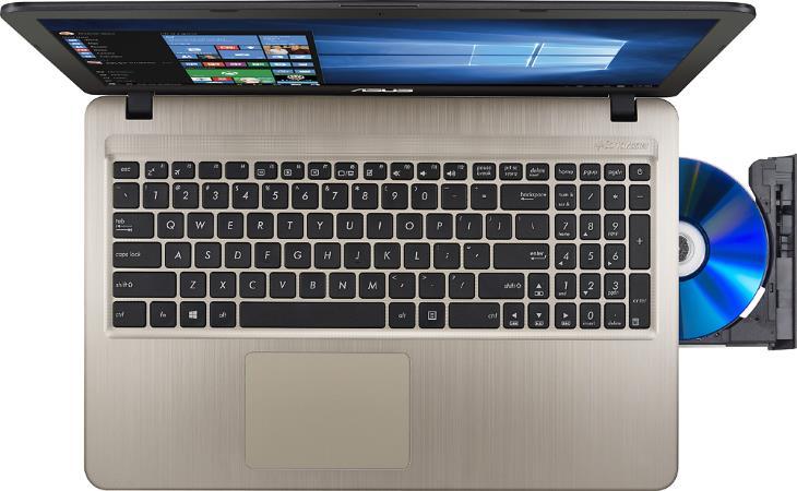 Asus X540SA-SCL0205N 15.6 Laptop (Intel Celeron, 4 GB, 500GB HDD, Chocolate Black) 2