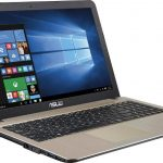 Asus X540SA-SCL0205N 15.6 Laptop (Intel Celeron, 4GB Memory, 500GB Hard Drive, Chocolate Black)