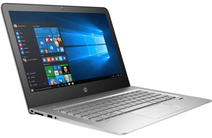 Hp Envy 13 D010nr 13 3 Inch Laptop Intel Core I5 8 Gb