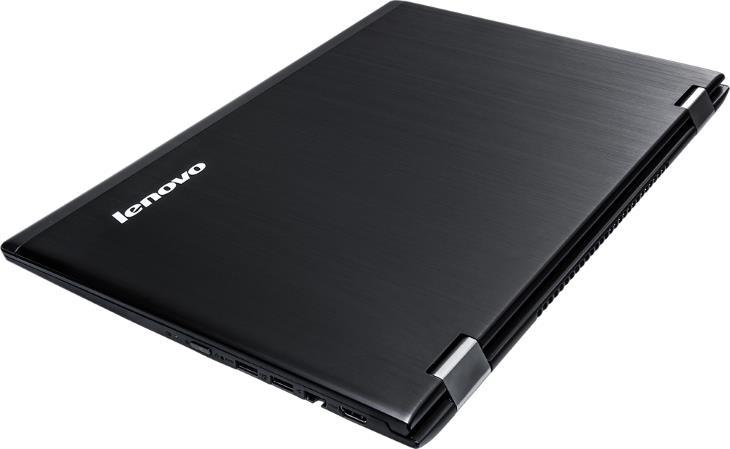 Lenovo Edge 2 15.6 2-in-1 Touch-Screen Laptop (Intel Core i5 - i7, 8GB Memory, 1TB Hard Drive, Gunmetal)