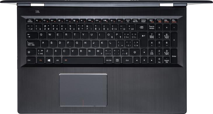 Lenovo Edge 2 80QF0005US - 80QF0004US 15.6 2-in-1 Touch-Screen Laptop (Intel Core i5 - i7, 8GB Memory, 1TB Hard Drive, Gunmetal) 2
