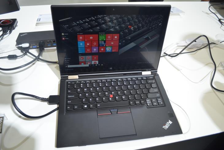 "Lenovo ThinkPad Yoga 260 12.5"" Premium Business 2-in-1 ..."